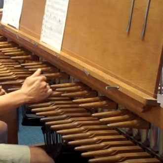 Guided tour of the carillon