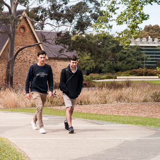 What if I don't get in? Explore admission pathways into University