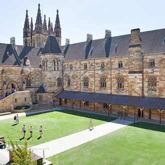 St John's College: student accommodation tour